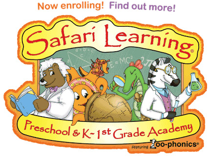 Safari Learning Preschool, Kindergarten, 1st Grade - Sonora California