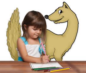 Safari Learning Academy Preschool, Kindergarten, 1st Grade - Sonora CA