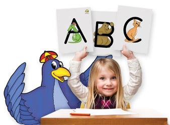 Safari Learning Academy and Zoo-phonics