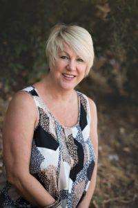 ToniLee Faughnan - Primary Teacher