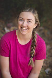 Alexa Smiley - Toddler Teacher