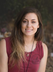 Charis Hernandez - Preschool Teacher