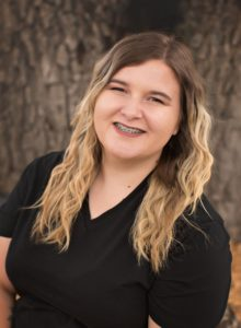 Katlynd Wright - Preschool Teacher