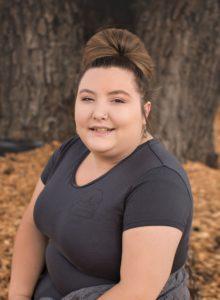 Vanessa Dean - Kitchen Coordinator