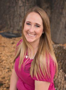 Natalie Sell - Toddler Teacher