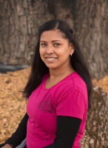 Adhi Smith - Toddler Teacher