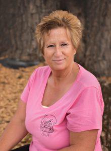 Karin Boklund - Teacher