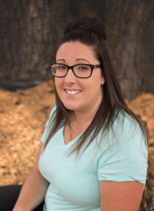Nicole Tucker - Preschool Teacher