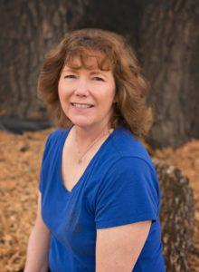Sandy Huntley - Infant Teacher